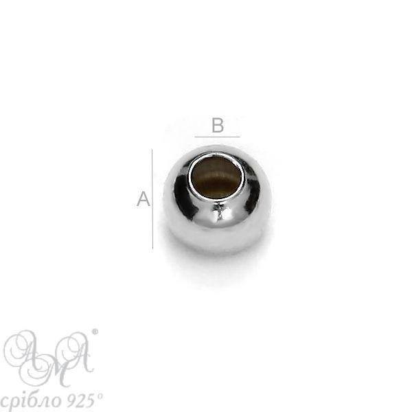 Кулька (Ш 3,0 мм)