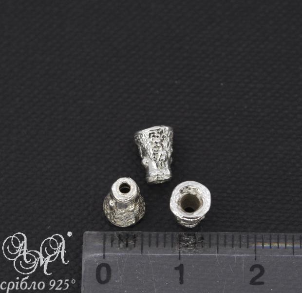 Коронка (К0091) 8х5 мм