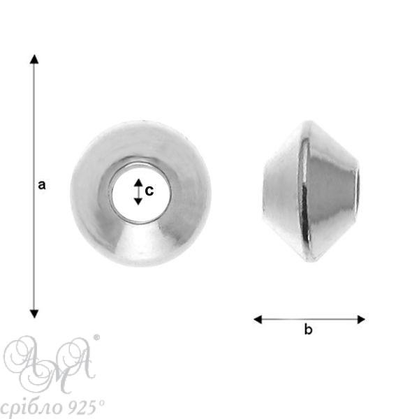 Конус (Шк 3,2 мм)