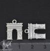 Підвіска (П0054) 13х15 мм